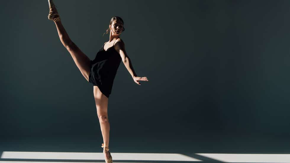 How To Become A Better Dancer